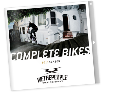 We The People 2013 Catalogue