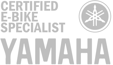 Yamaha Certified E-Bike Specialists