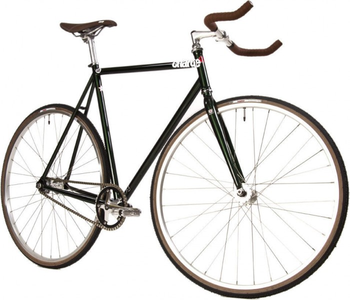 Plug Single Speed - 2012