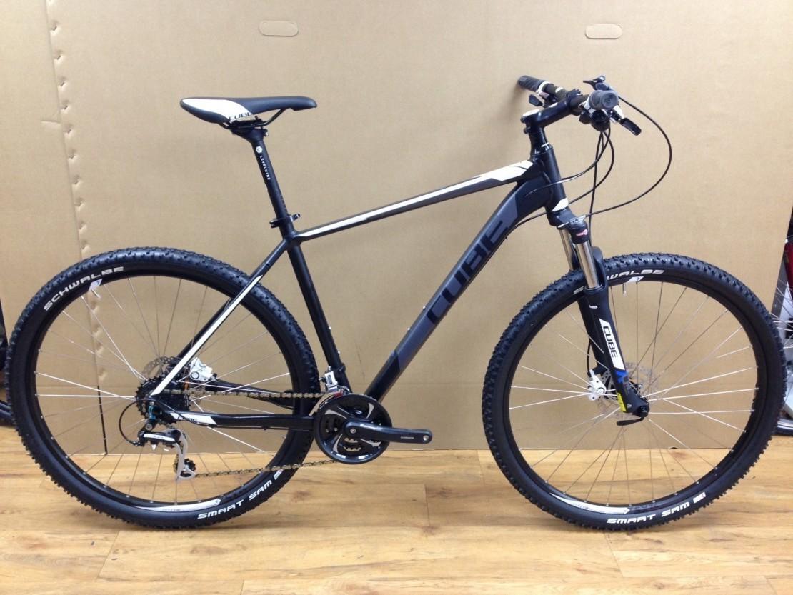 29 Inch Mountain Bike Frame Size