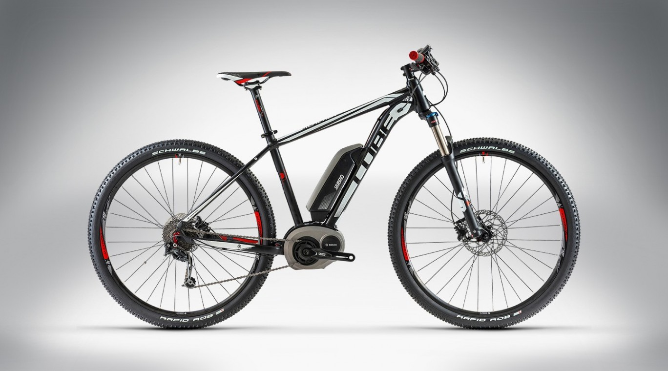 cube reaction hybrid pro 29 2014 electric bikes from. Black Bedroom Furniture Sets. Home Design Ideas