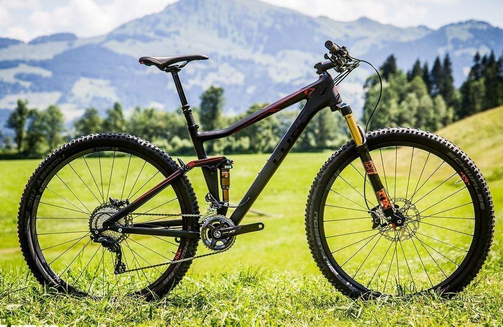 cube stereo 120 hpc sl 29 2016 full suspension mountain bike 29er mountain bikes from 400. Black Bedroom Furniture Sets. Home Design Ideas