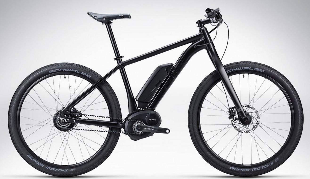 cube suv hybrid sl 27 5 2015 electric bikes electric. Black Bedroom Furniture Sets. Home Design Ideas