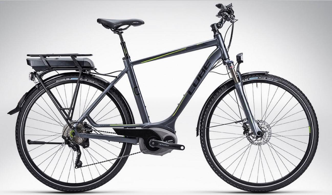 cube touring hybrid 2015 hybrid electric bike electric. Black Bedroom Furniture Sets. Home Design Ideas