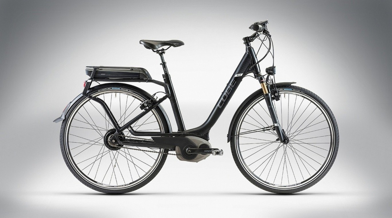 Touring Hybrid Pro Easy Entry - 2014