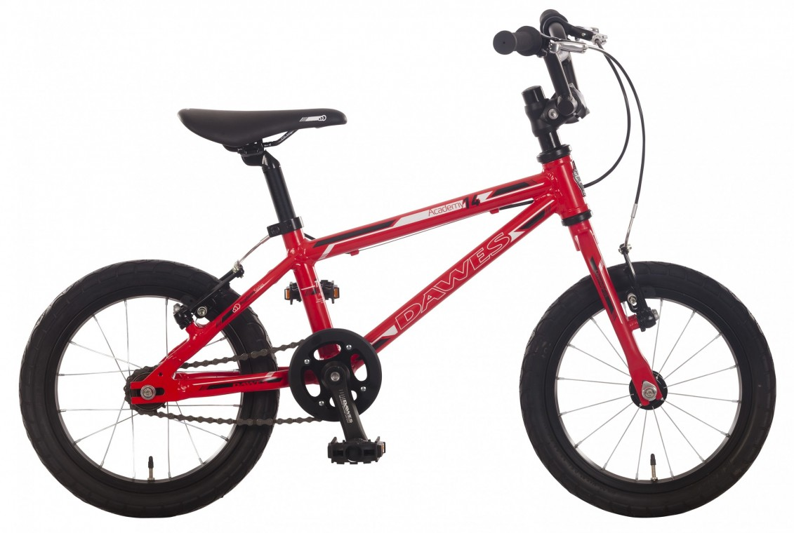Dawes Academy 14 2015 Kids Bike Kids Bikes From 163 80