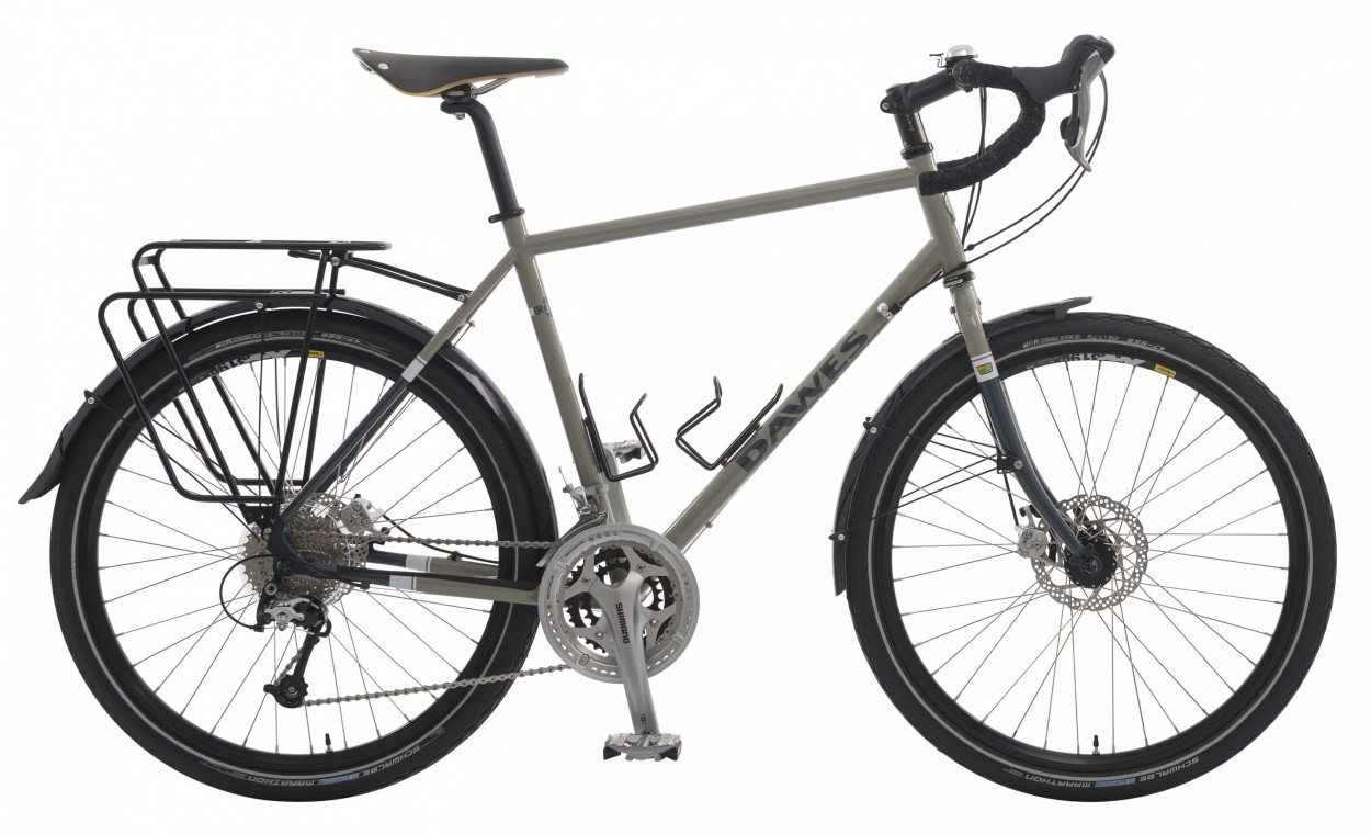 Coast 2 Coast 520 2015 - Touring Bike