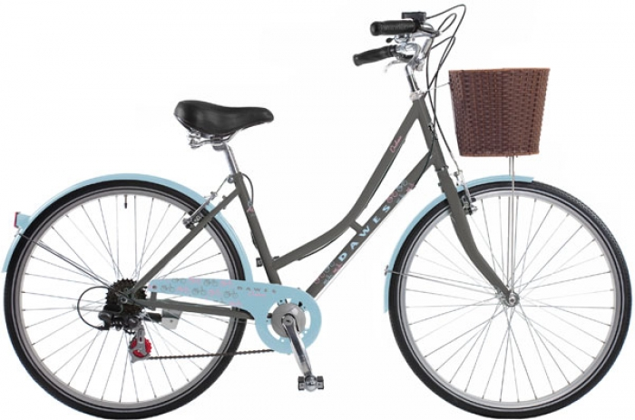 Duchess bicycles - 2014