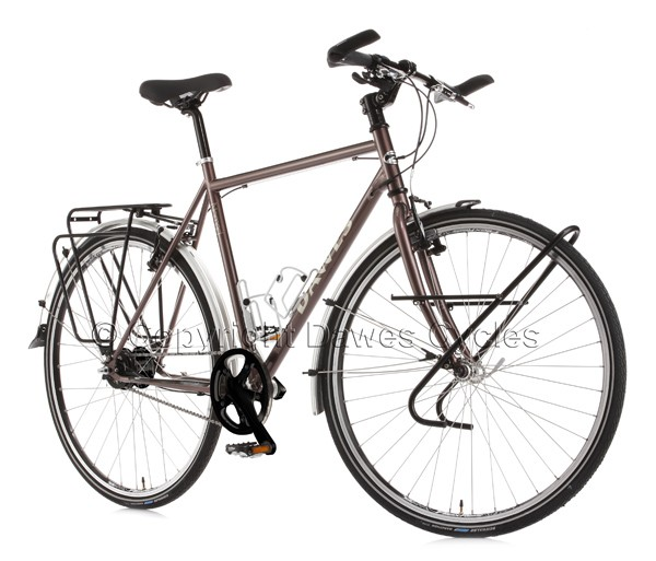 Dawes Nomad  Touring Bikes