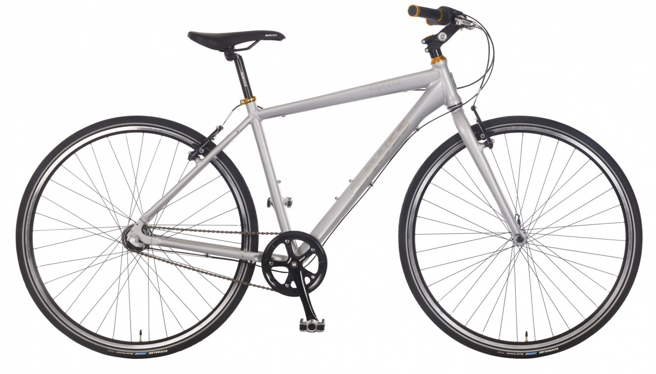 Urban Express 3 Alloy 3 spd - 2016