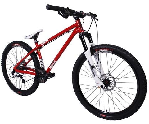 dmr bikes omen 26 2011 dirt and jump bike