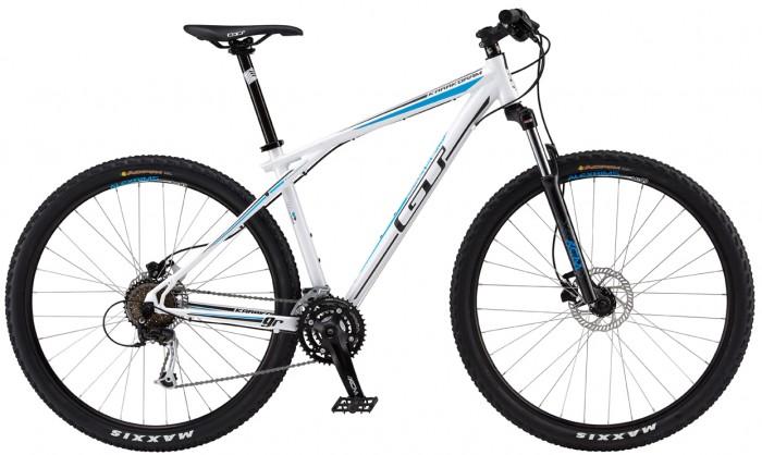 Gt Karakoram 3 0 29 Inch 2013 29er Mountain Bikes