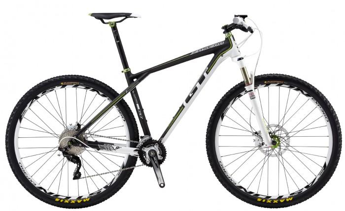 Gt Zaskar Carbon 29er Expert 2012 Mountain Bike Pictures to pin on