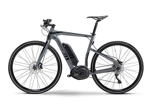 Electric Bikes 2015 Xduro Urban