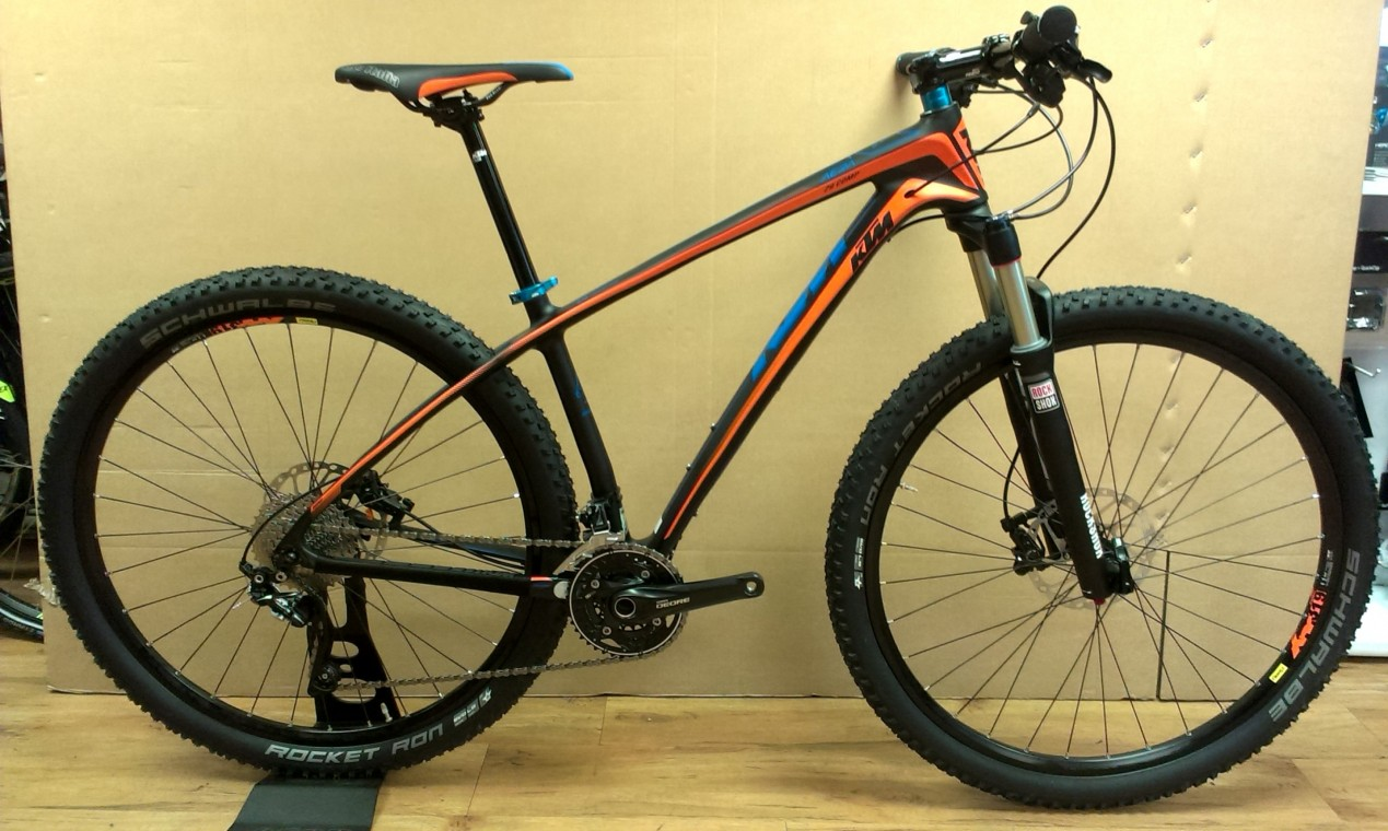 ktm aera comp 29 2015 29er mountain bikes from 380. Black Bedroom Furniture Sets. Home Design Ideas
