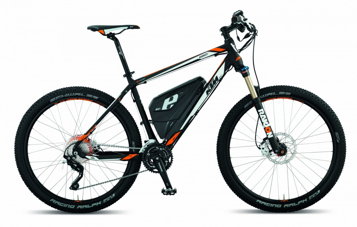 ktm erace p 27 2014 electric bikes from 1 600. Black Bedroom Furniture Sets. Home Design Ideas