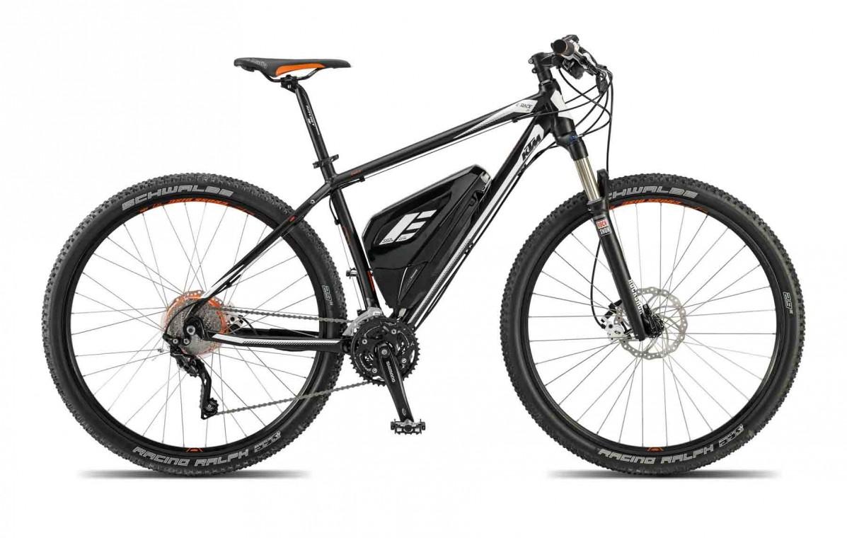 ktm erace p 29 2015 29er hardtail electric mountain bike. Black Bedroom Furniture Sets. Home Design Ideas