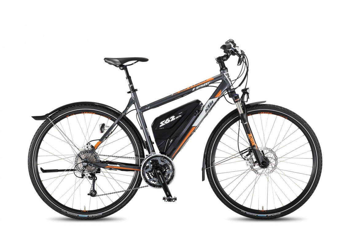 ktm estreet p 2016 electric bikes from 1 600. Black Bedroom Furniture Sets. Home Design Ideas