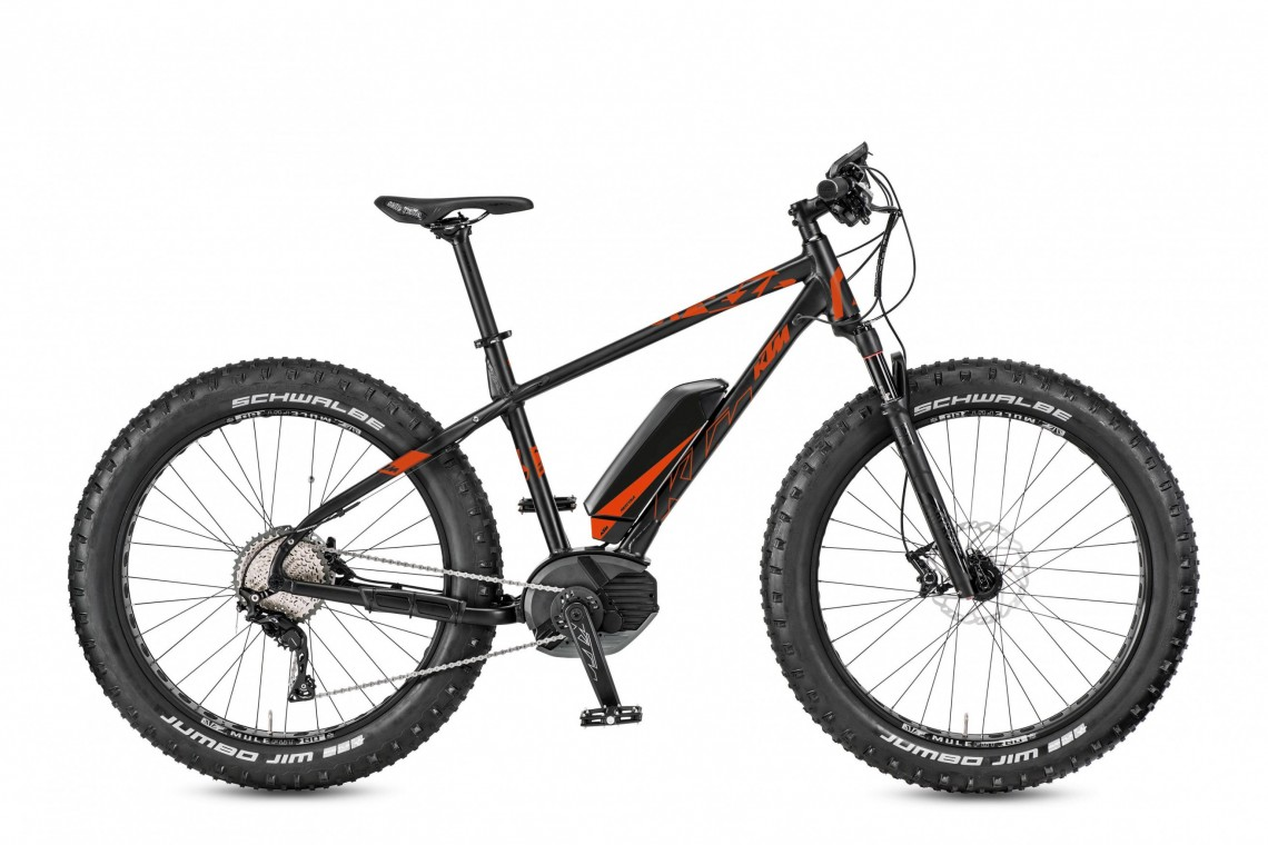 ktm macina freeze 261 2017 electric fat bike. Black Bedroom Furniture Sets. Home Design Ideas
