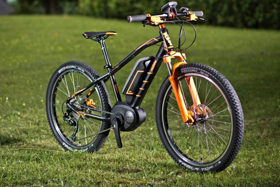 Electric Bikes 2015 Macina Mini Me Electric