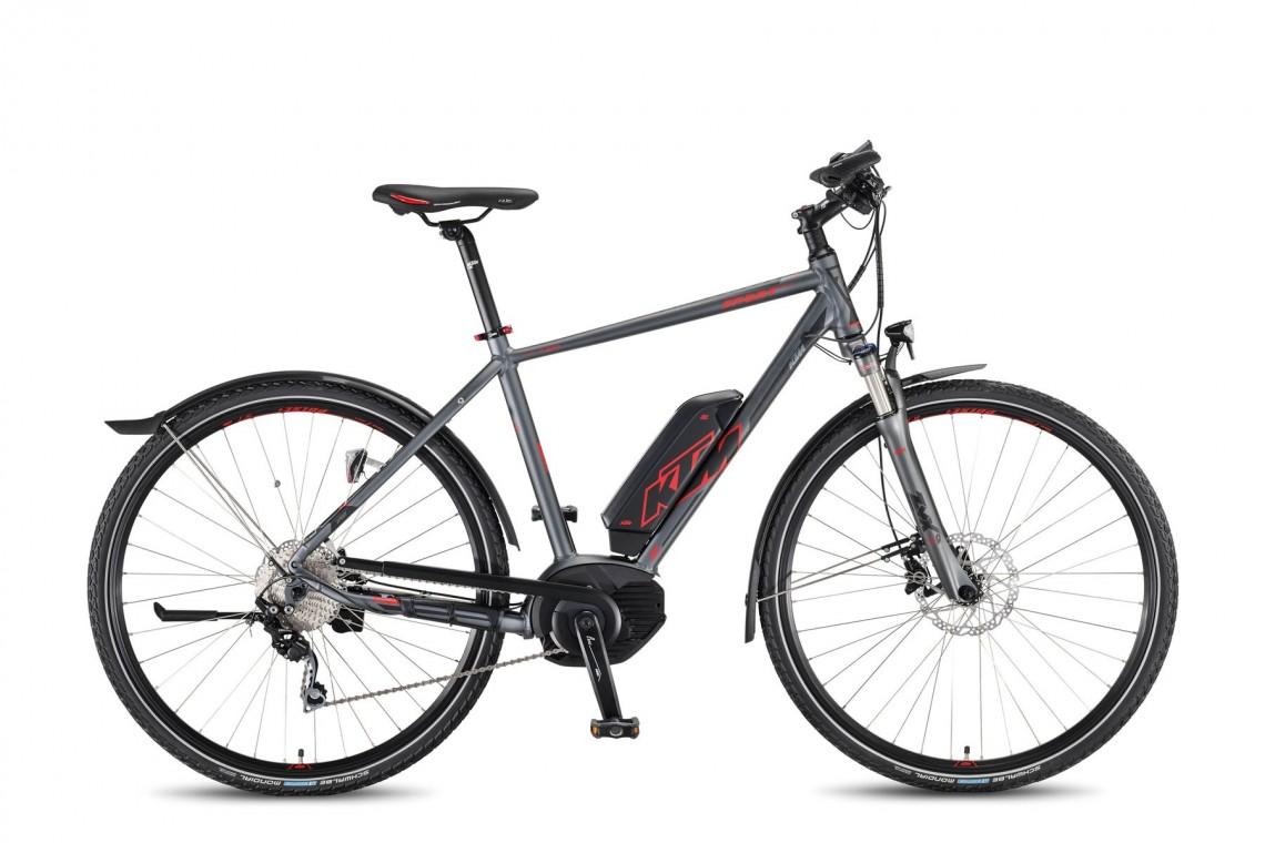 ktm macina sport 10 cx4 2016 electric bikes from 1 600. Black Bedroom Furniture Sets. Home Design Ideas
