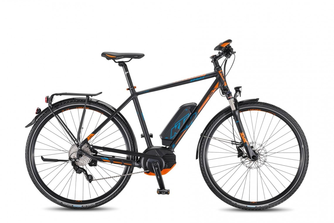 ktm macina sport 10 cx5 2016 electric bikes from 1 600. Black Bedroom Furniture Sets. Home Design Ideas