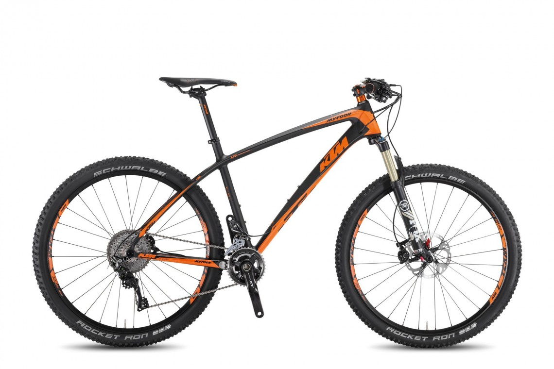 ktm myroon 27 master 2016 29er mountain bikes from 380. Black Bedroom Furniture Sets. Home Design Ideas