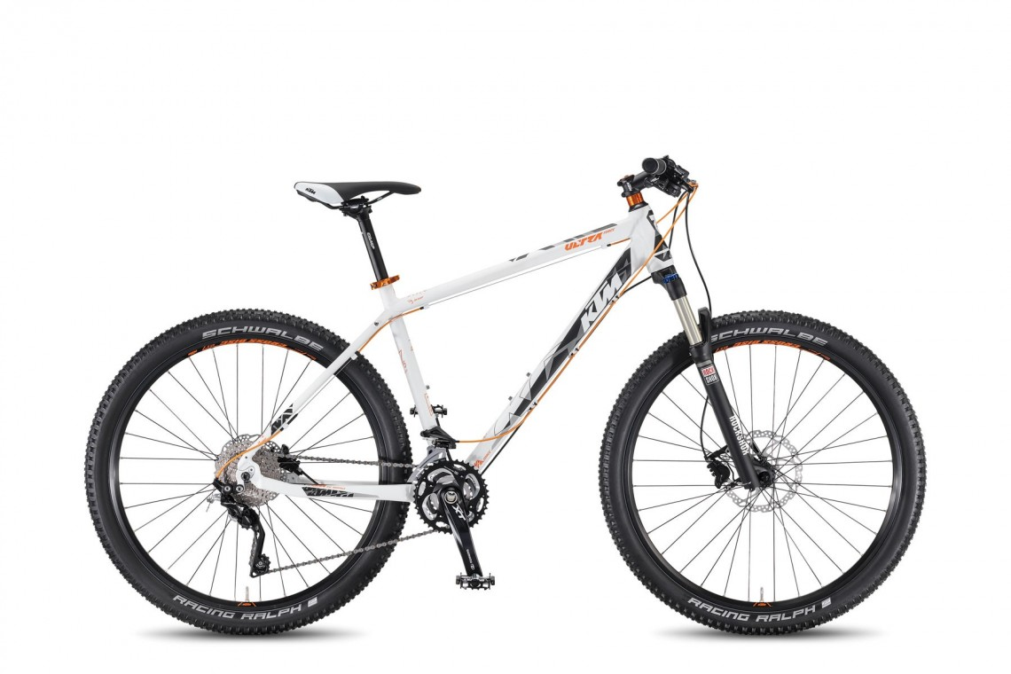 ktm ultra force 27 2016 29er mountain bikes from 380. Black Bedroom Furniture Sets. Home Design Ideas
