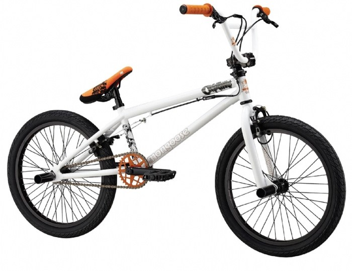 Capture-Bmx Bike - 2011