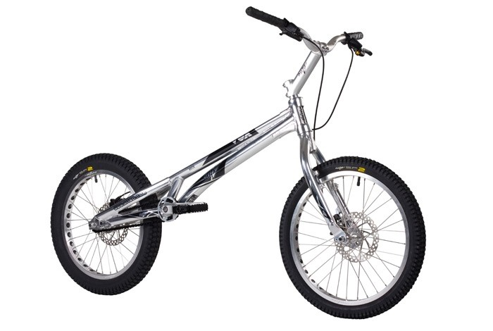 Vox - 20inch Trials Bike - 2013