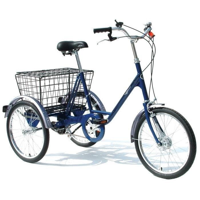 Picador-Trike Adults Full Sized - 2014
