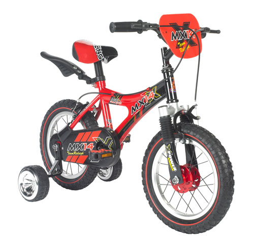 Bike 14 Inch Boys MX inch boys
