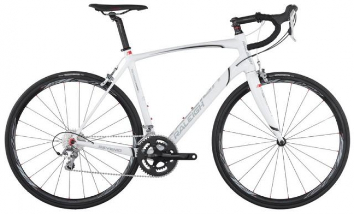 Raleigh Revenio Carbon 3 2014 Road Bikes From 163 425