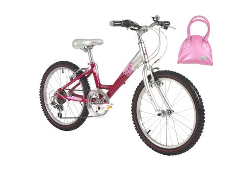 Bikes For Girls 20 Inch Starz inch girls