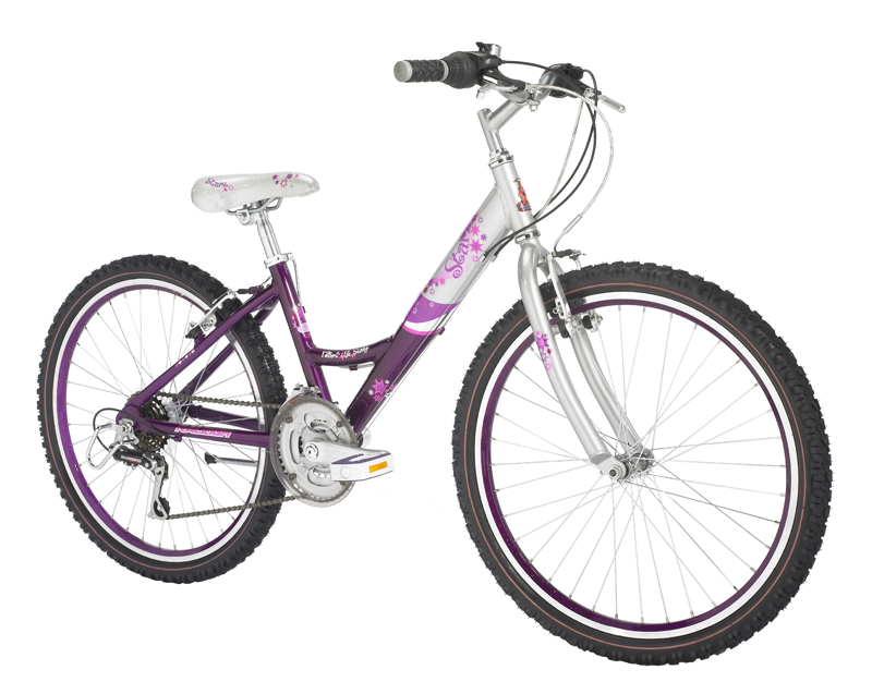 Raleigh Starz 24 Inch Girls 2014 Kids Bikes From 163 60