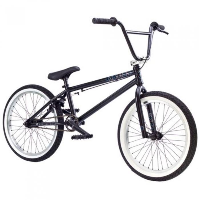 Black Mongoose Bmx Bikes Bmx sizing chart