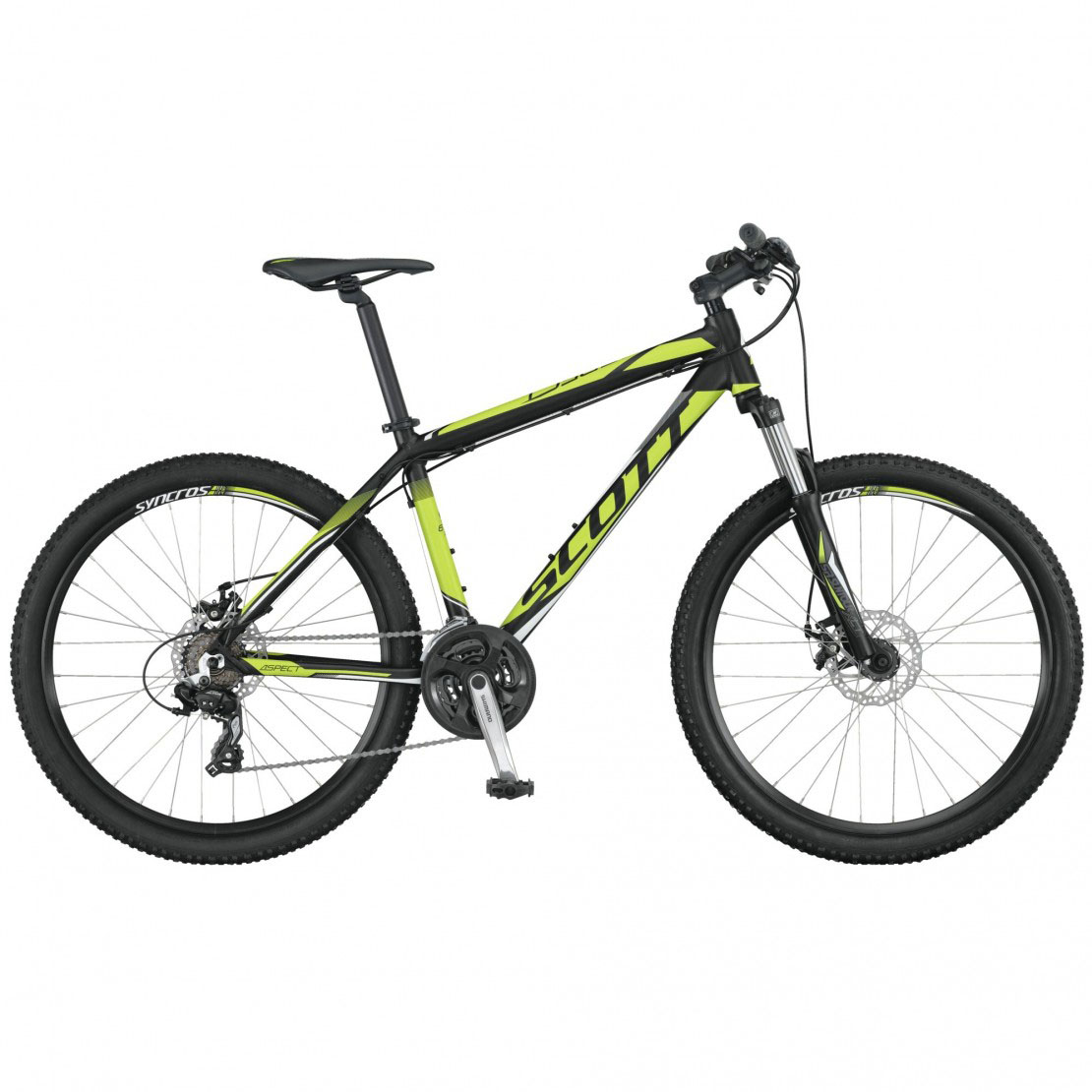 Scott Aspect 670 2014 Hardtail Mountain Bike%0A%09%09%09%09%09%09title=