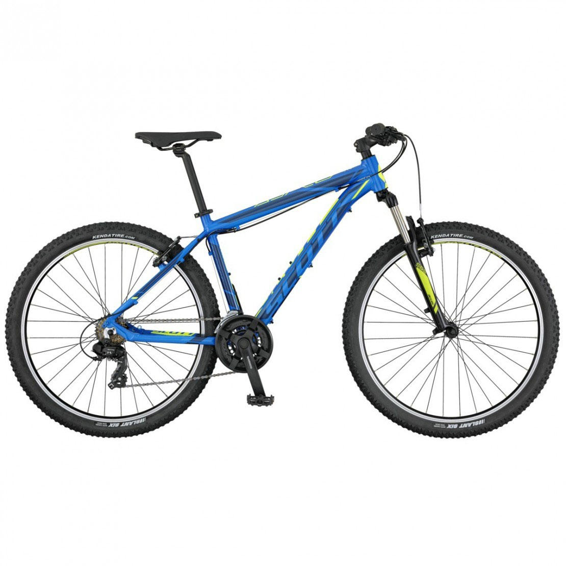 Scott Aspect 980 2017 29er Mountain Bike