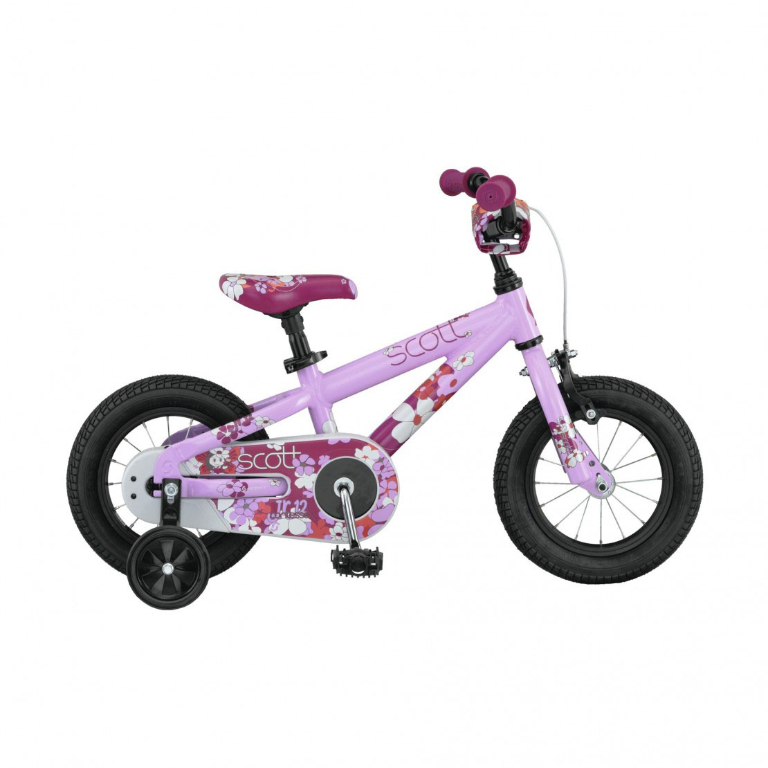 scott contessa jr 12 2015 girls junior kids bike kids. Black Bedroom Furniture Sets. Home Design Ideas