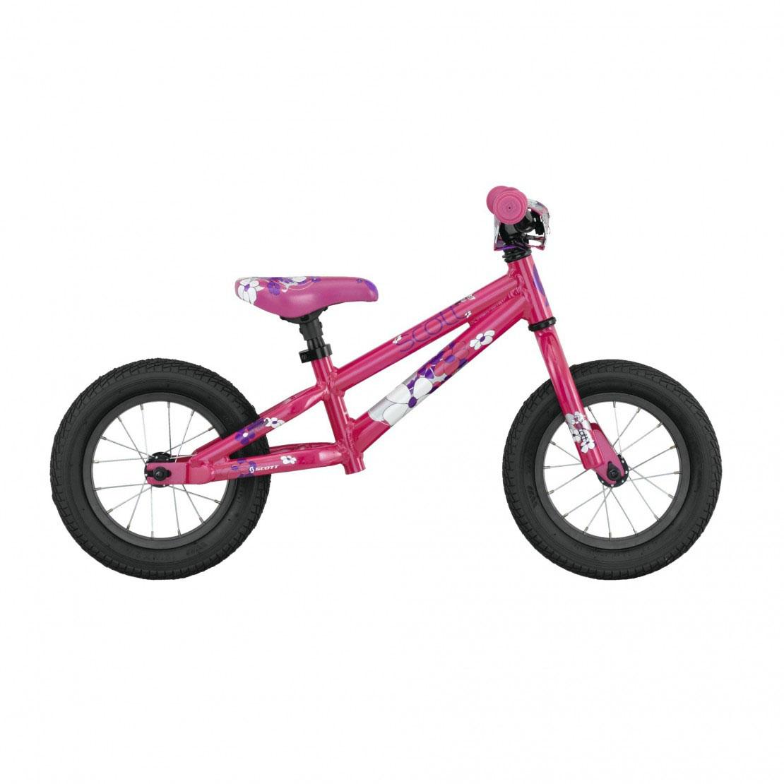 Scott Contessa Walker 2015 - Girls Junior Kids Bike | Kids ...