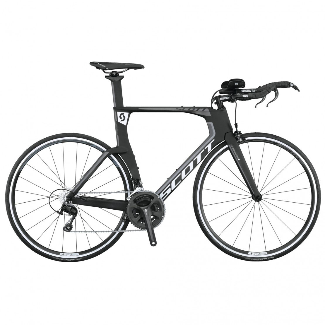 Plasma 20 2015 - Triathlon Road Race Bike