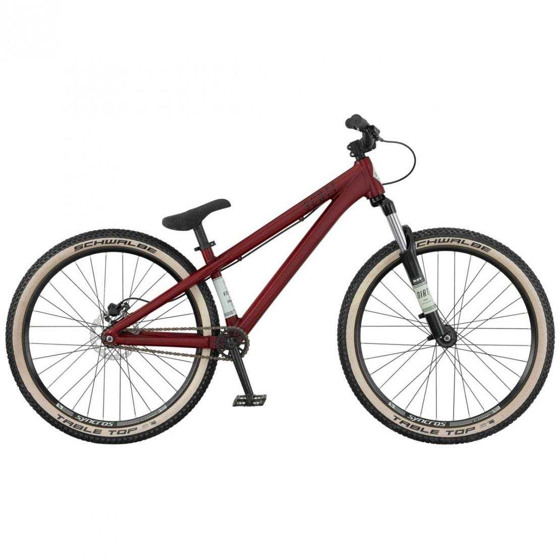 Electric Bikes For Sale >> Scott Voltage YZ 0.2 2017