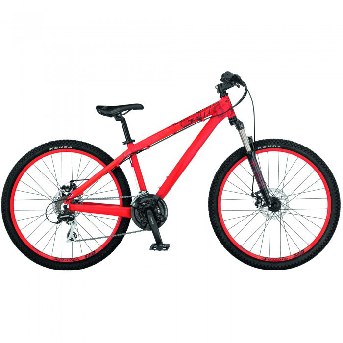 Voltage YZ 30 - Colour 1 - 2013