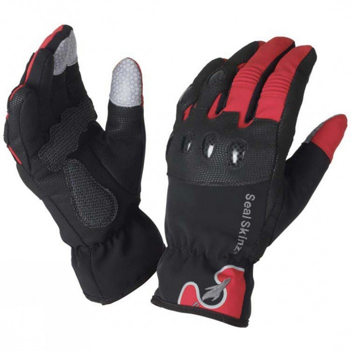 Sealskinz Lightweight Motorcycle Gloves 2012 Gloves