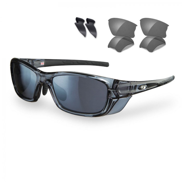 Sunwise Trafalgar Optical Prescription Sunglasses 2014