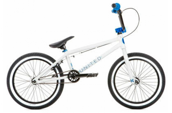 Are United Bmx Bikes Good Verip For