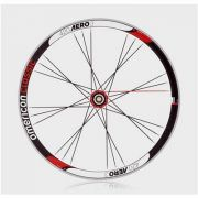 American Classic 420 Aero 3 Wheel Set