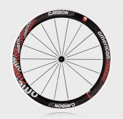American Classic Carbon 58 Clincher Wheel Set