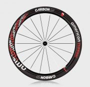 American Classic Carbon 58 Tubular Wheel Set