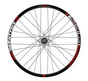MTB 26 Disk Tubless Wheel Set